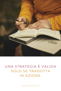 brand strategy strategia marchio marca logo freelance imprenditrice