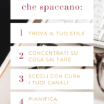 canali social brand branding marchio