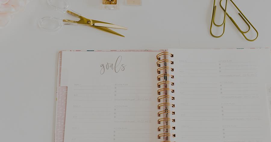 come stabilire e realizzare i tuoi obiettivi di branding