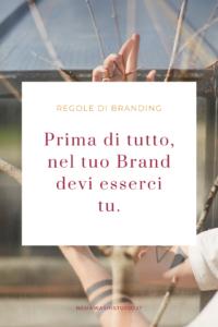 essenza personal brand branding nemawashi radici