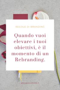 nemawashi studio rebrand rebranding logo marchio restyle