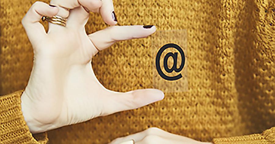 nemawashi studio newsletter target buyer persona cliente ideale marketing branding