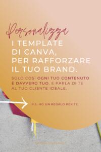 canva app grafica grafiche brand contenuti branding marketing comunicazione