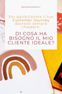 customer journey funnel marketing branding libera professionista nemawashi studio